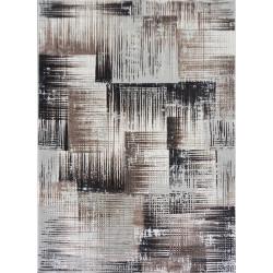 Kusový koberec Reyhan 8203 Brown
