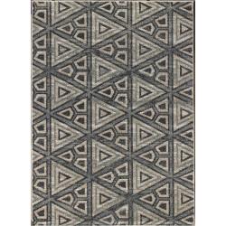 Kusový koberec Aspect 1802 Brown