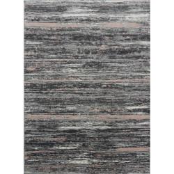 Kusový koberec Zara 8488 Pink Grey