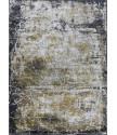 Kusový koberec Zara 9630 Yellow Grey