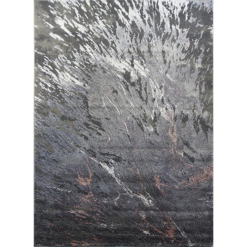 Kusový koberec Zara 9632 Pink Grey