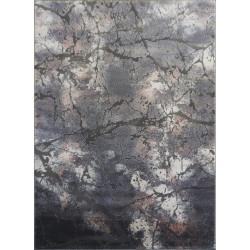 Kusový koberec Zara 9651 Pink Grey