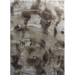 Kusový koberec Zara 9649 Beige