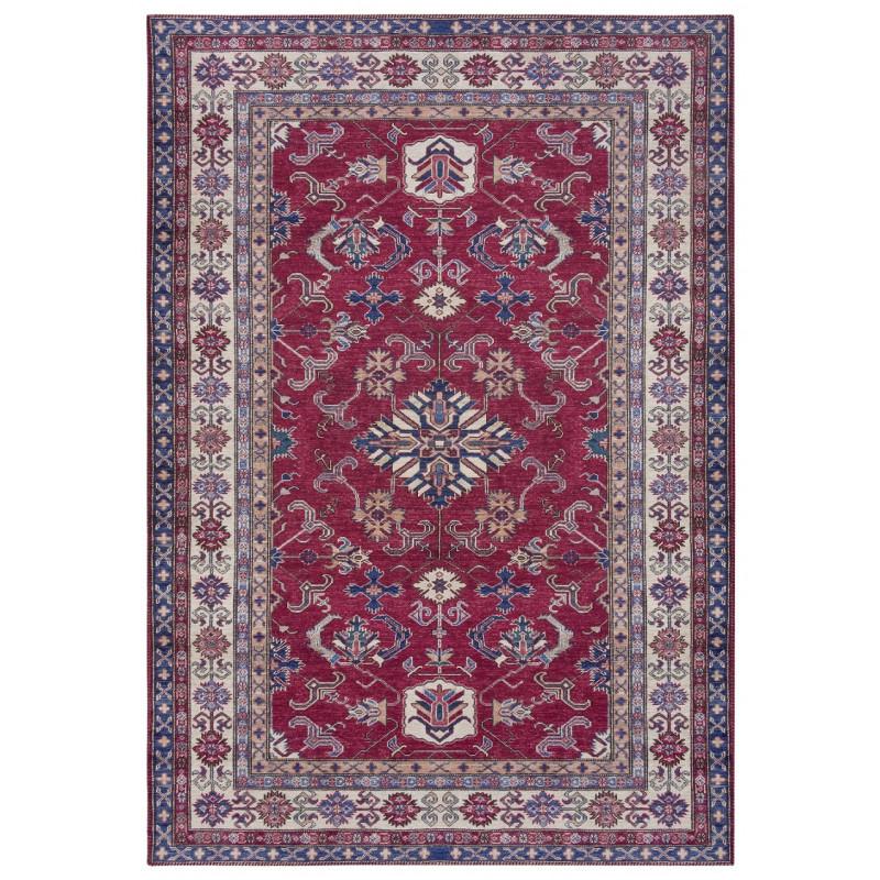 Kusový koberec Asmar 104903 Red, Multicolored