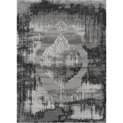 Kusový koberec Zara 8372 Grey Star