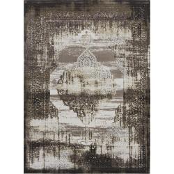 Kusový koberec Zara 8372 Beige Star