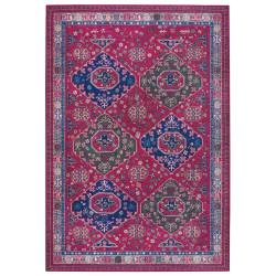 Kusový koberec Asmar 104902 Wine-red