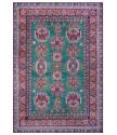 Kusový koberec Asmar 104901 Green, Red