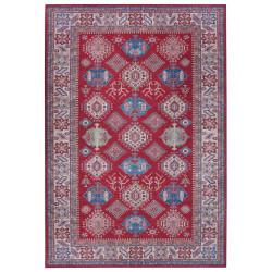 Kusový koberec Asmar 104900 Red, Multicolored
