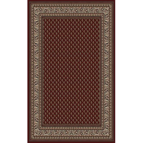Ayyildiz koberce Kusový koberec Marrakesh 205 red, kusových koberců 300x400 cm% Červená - Vrácení do 1 roku ZDARMA vč. dopravy