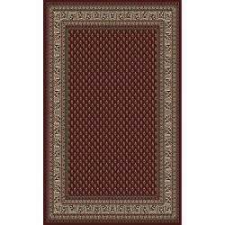 Kusový koberec Marrakesh 205 red
