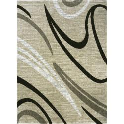 Kusový koberec Maksim 8601 Beige