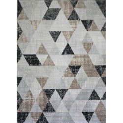 Kusový koberec Atlas 9719 Grey