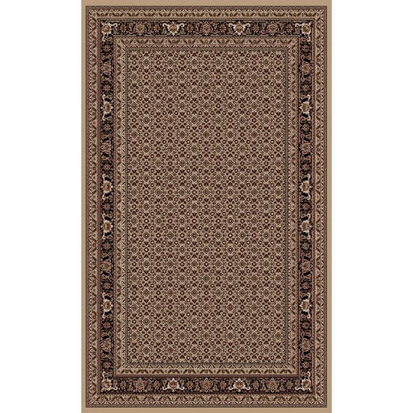 Ayyildiz koberce Kusový koberec Marrakesh 206 beige, kusových koberců 120x170 cm% Hnědá, Béžová - Vrácení do 1 roku ZDARMA vč. dopravy