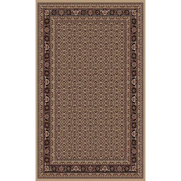 Kusový koberec Marrakesh 205 beige