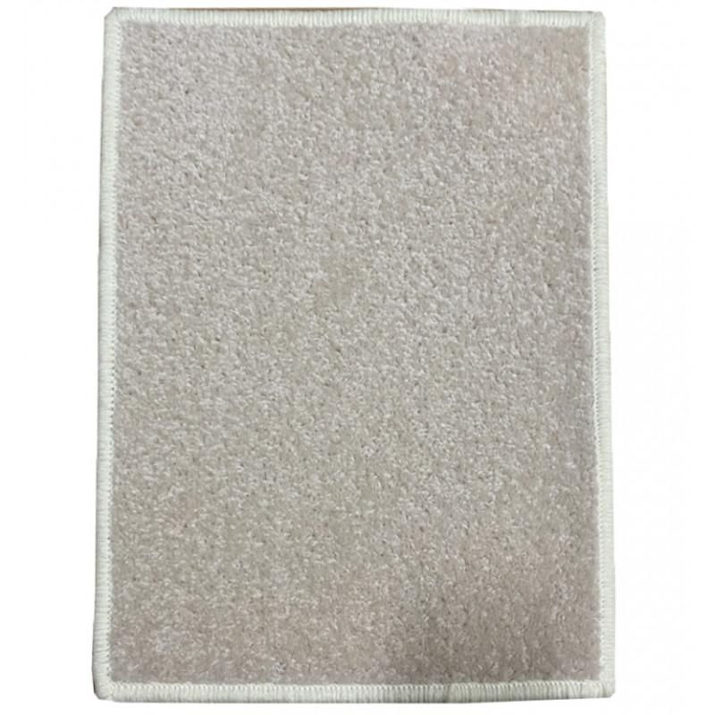 Kusový koberec Eton 2019-60 bílý