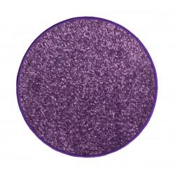 Eton 2019-45 fialový koberec kulatý