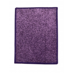 Kusový koberec Eton 2019-45 fialový