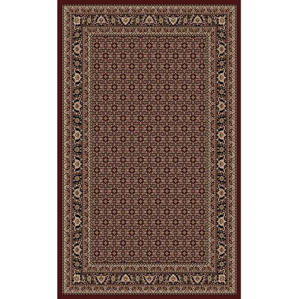 Ayyildiz koberce Kusový koberec Marrakesh 206 red, kusových koberců 80x150 cm% Červená - Vrácení do 1 roku ZDARMA vč. dopravy