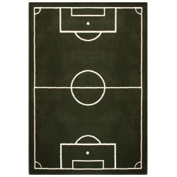 Kusový koberec Prime Pile Fußball 100827