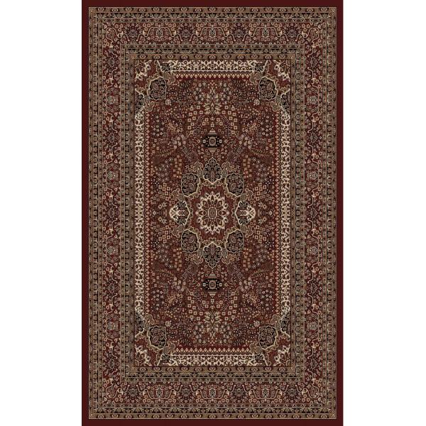 Ayyildiz koberce Kusový koberec Marrakesh 207 red, kusových koberců 120x170 cm% Červená - Vrácení do 1 roku ZDARMA vč. dopravy
