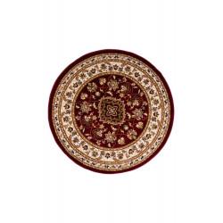 Kusový koberec Sincerity Royale Sherborne Red kruh