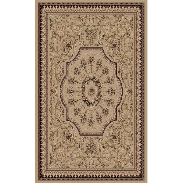 Ayyildiz koberce Kusový koberec Marrakesh 209 beige, 300x400 cm% Béžová - Vrácení do 1 roku ZDARMA vč. dopravy