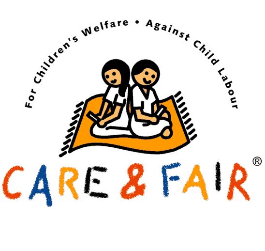 Care Fare - nebyla použita žádná dětská práce
