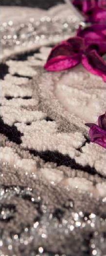 koberec Aura - detail