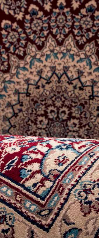 koberec Jemila detail