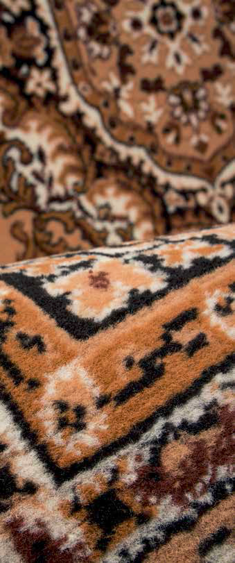 koberec Sahara detail