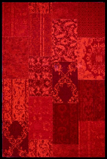 Koberec milano 572 red