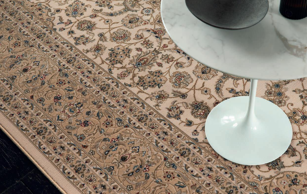 Kusový koberec Diamond (Osta)