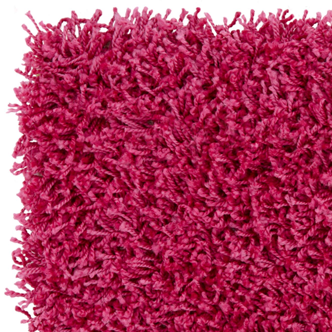 Kusový koberec Expo Shaggy fialový