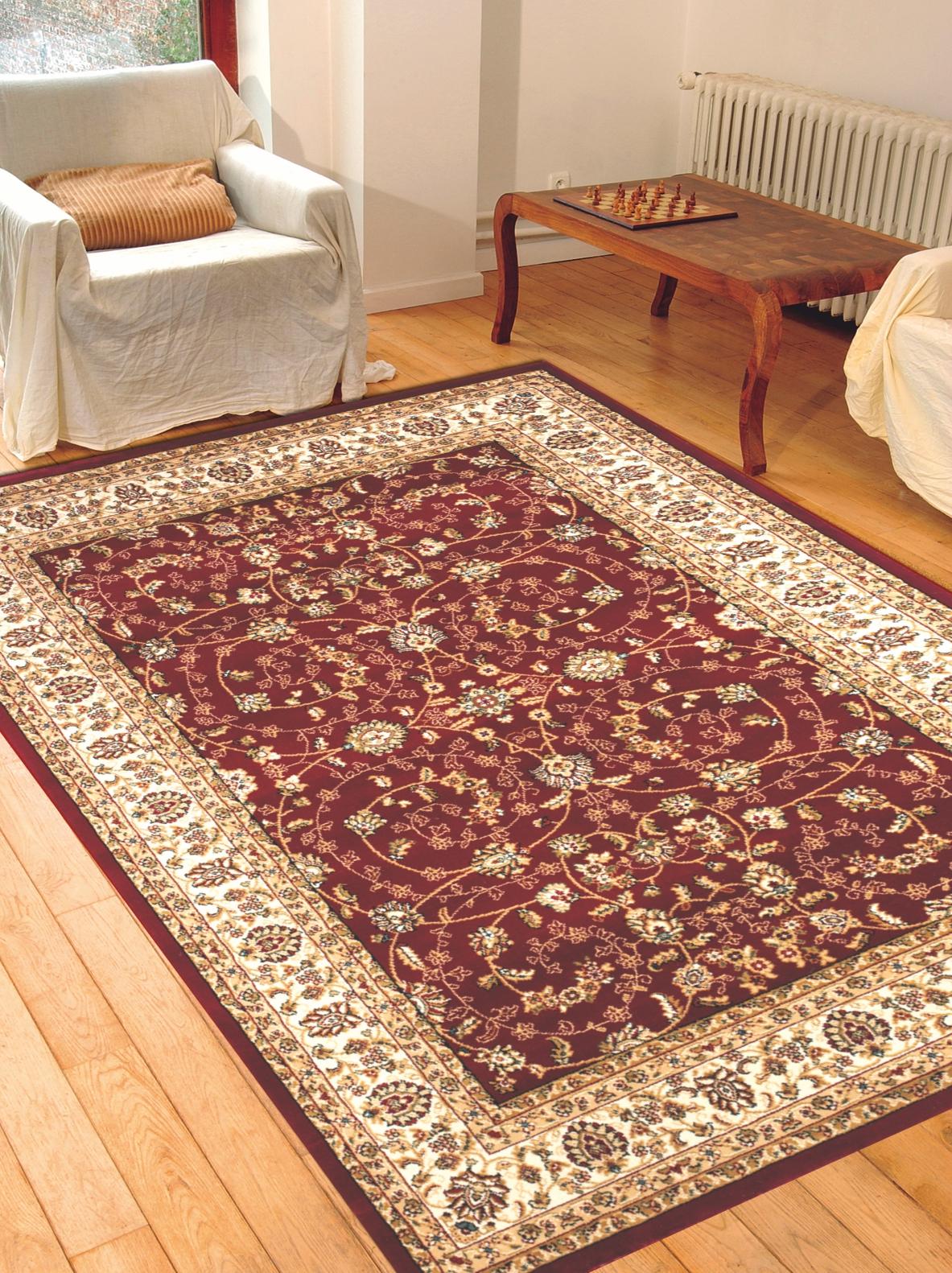 Orientální koberec Salyut