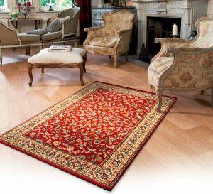 Kusový koberec SOLID 50CEC