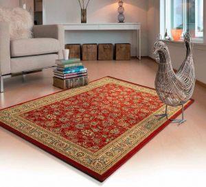Kusový koberec TASHKENT 481R