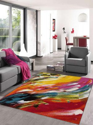 Kusový koberec DIAMOND NEW MULTI 20737-110