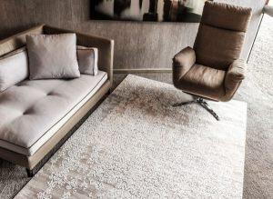 Kusový koberec Casa 107.21