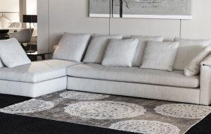 Kusový koberec Casa 114.31