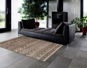 Kusový koberec Delgardo K11510-01 Beige
