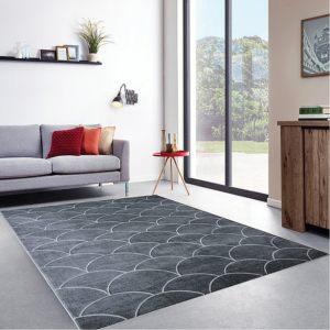 Kusový koberec Elite 17390 Grey