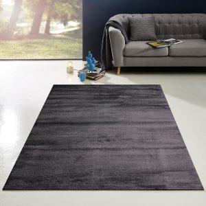 Kusový koberec Enjoy 800 Anthracite