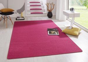 Kusový koberec Fancy 103011 Pink