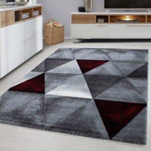 Kusový koberec Lucca 1820 red