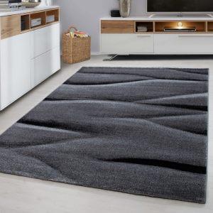 Kusový koberec Lucca 1840 black