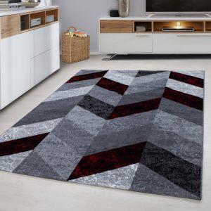 Kusový koberec Plus 8006 red