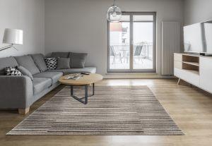 Kusový koberec Rixos K11615-02 Beige (650 coffee)