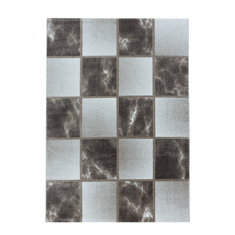 Ayyildiz koberce Kusový koberec Ottawa 4201 brown - 200x290 cm