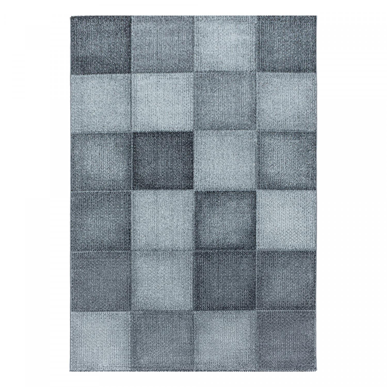 Ayyildiz koberce Kusový koberec Ottawa 4202 grey - 200x290 cm
